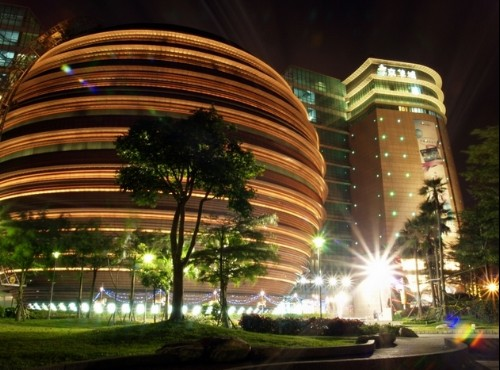 8c8d264e450bb CPCity Living Mall - Great Taipei Travel(TravelKing)