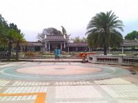 Taichung City Seaport Art Center