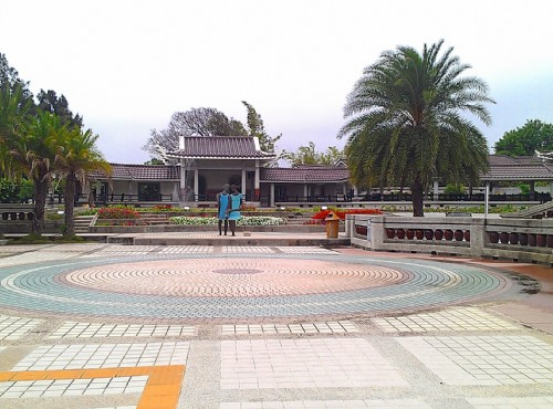 港區藝術中心