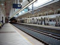 高鐵左營站<br/> 攝影:Eva隨手拍