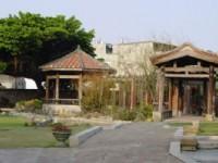 民俗文物館一景<br/> 攝影:蔡佩玟