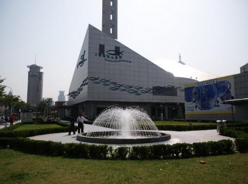 上海海洋水族館-海洋館