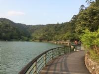 龙潭湖风景区