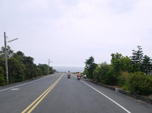 小琉球環島自行車道-觀落日大道