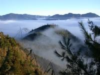 清晨的美景!<br/> 攝影:阿英的登山小站