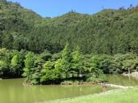 明池湖<br/> 攝影:陳皮梅
