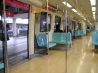 Taipei MRT-Tamsui Line