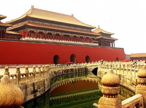 Beijing City-
