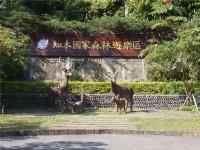 森林遊樂區大門<br/> 攝影:鄭瑄頤