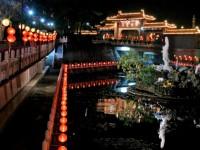 春節平安燈<br/> 攝影:佛光山 提供
