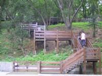 木質階梯<br/> 攝影:kavin
