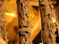 竹雕石<br/> 攝影:簡時強