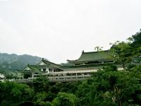 座落於土城山上的承天禪寺02<br/> 攝影:Eva隨手拍