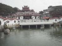 寿山岩观音寺
