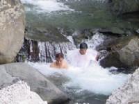 圳頭鴛鴦溪
