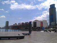 Keelung Maritime Plaza