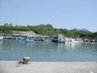 Fugang Port