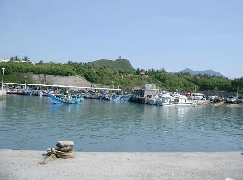 Taitung & Green Island Tour
