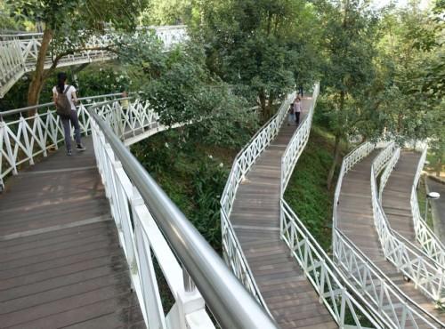 Juili Scenic Area-