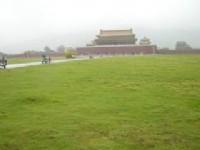 青青草坪<br/> 攝影:北有九寨溝,南有蘇杭