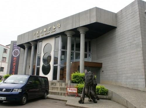 三義木雕村-三義木雕博物館