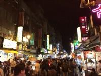 艋舺夜市<br/> 攝影:陳皮梅