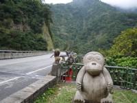 登仙橋休憩區<br/> 攝影:旅遊王攝影組