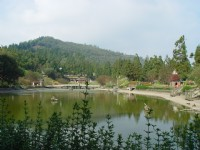 小瑞士花园