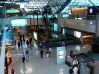 第二航廈-出境大廳<br/> 攝影:amo