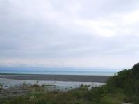 南迴公路風景秀麗<br/> 攝影:三個井