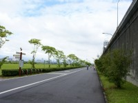 大漢溪、新店溪自行車道