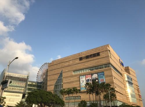 梦时代购物中心