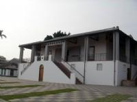 熱蘭遮城博物館<br/> 攝影:陳美吟