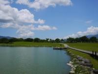 池上大坡池風景區