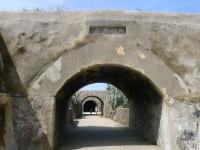 Xiyu Western Fort