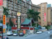 豐泰飯店<br/> 攝影:老山羊部落格