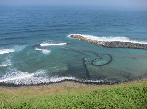 澎湖花火節:自然人文之旅
