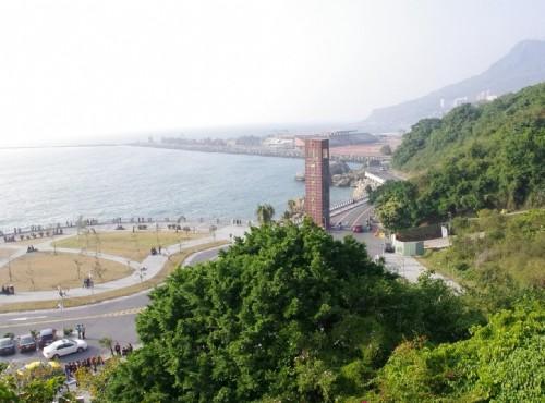 Sizih Bay (Sizihwan)