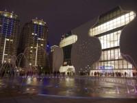 台中国家歌剧院