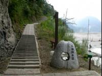 草岭湖滨步道