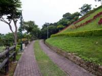 水碓觀景公園步道景致<br/> 攝影:kavin
