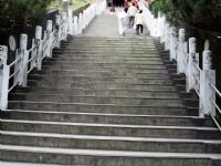長長石階<br/> 攝影:陳銘祥