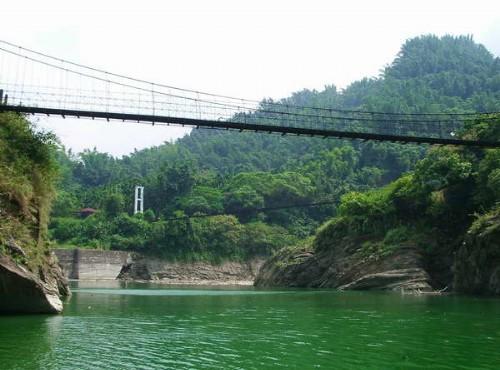 Tseng Wen Reservoir