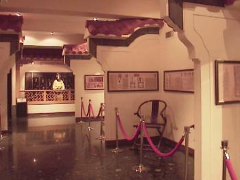 中国家具博物馆
