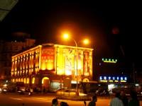 阳明海洋文化艺术馆