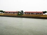 河邊景觀<br/> 攝影:鄭瑄頤