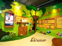 jijibanana集元果觀光工廠