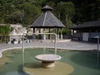 親水公園的大眾池<br/> 攝影:老山羊部落格