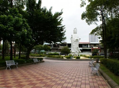 石雕公園-石雕公園
