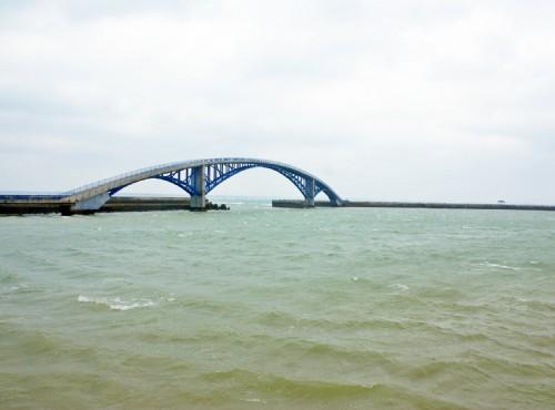 观音亭亲水游憩区-西瀛虹橋